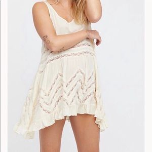 Free People Intimately Trapeze Slip
